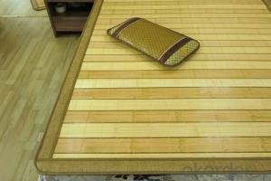 Good Quality Eco-friendly  Bamboo Bed