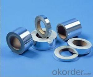Aluminum Solvent-Based Tape 24mic china factory