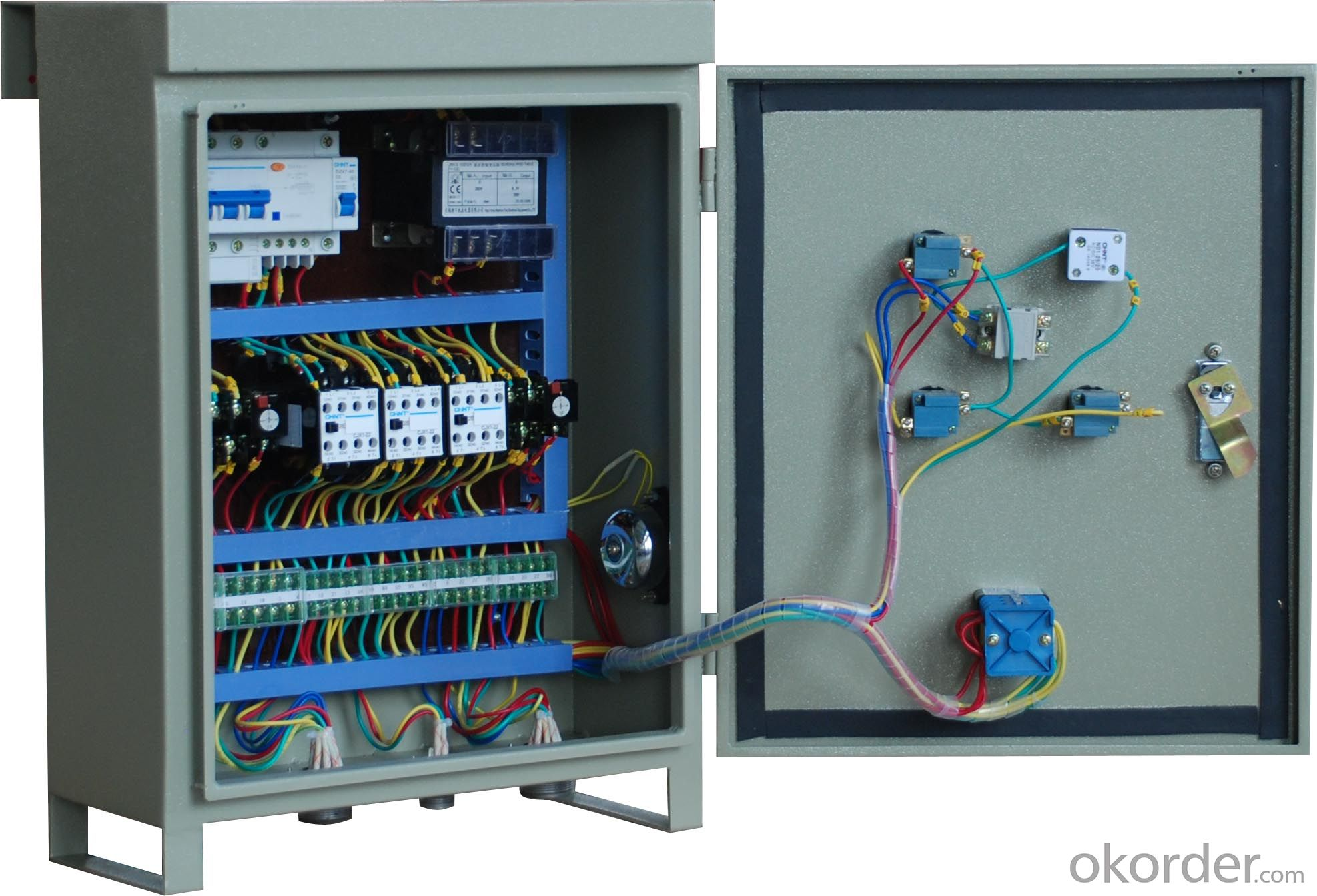 YHX electrical control box of Suspended Platform