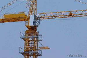DAHA Tower Crane TC4808