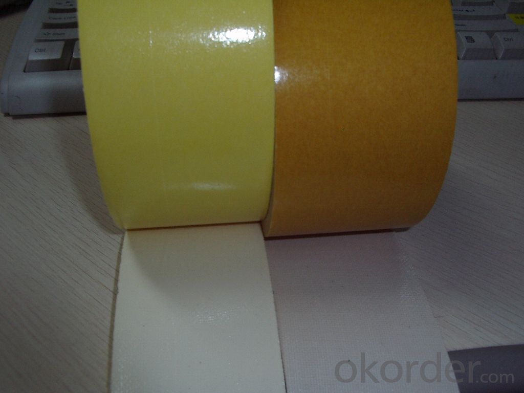 Colored Duct Tape Cloth Tape Waterproof Wholesale Manufacturer