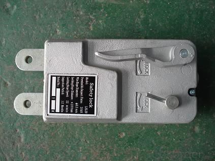 YHX LSF  Safety Lock