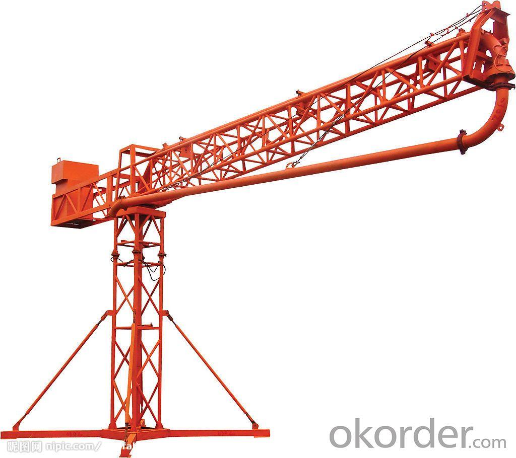 DAHA Tower Crane TC5013B