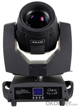 XL90101 Beam Moving Head