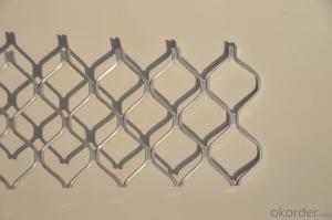 Aluminum nets&mesh