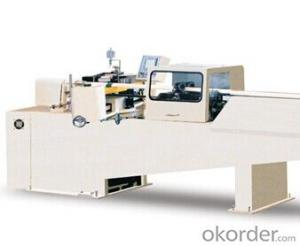 CW100 High Speed Automatic Core Winding Machine