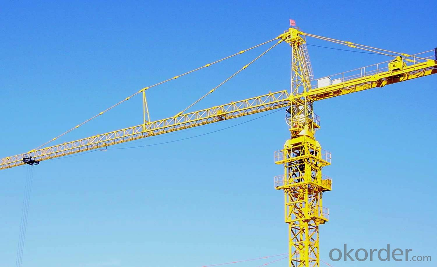 DAHA Tower Crane TC5610
