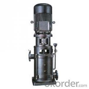 MV Vertical Multi-stage Centrifugal Pump