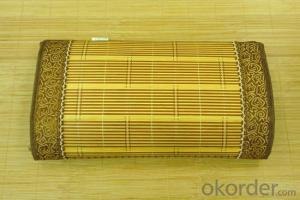 Healthy Handwoven Bamboo Pillow
