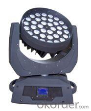 LED Moving Head (Fixed beam)