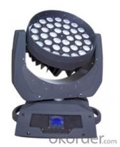 LED Moving Head (Fixed beam)