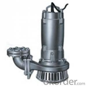 Submersible Vortex Pump VP