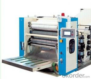MJ-N-SJ-2L/3L/4L/5L 2 Lane/3 Lane/4 Lane/5 Lane Lamination N-fold Towel Folder