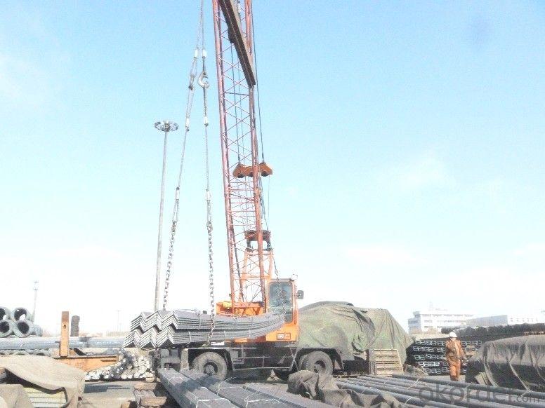 alloy angle steel 5#