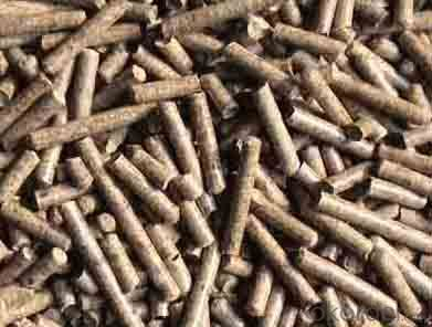 Top High Quality Wood Pellets
