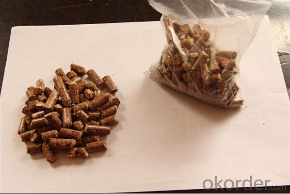 wool pellets