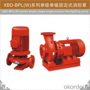 XBD Fire-fighting Pump