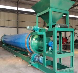 ISO9001/ CE Certificated Quality Roll Dryer