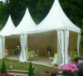 Pagoda tent for party,exhibition,event
