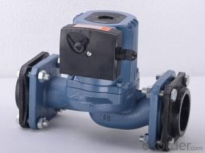 Hot Water High Quality Circulator Pump
