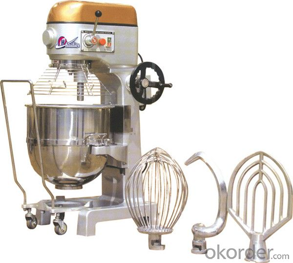 Bakery Equipment Planetary Mixer