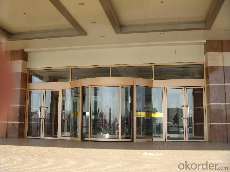 High Quality  Automatic Door for sale