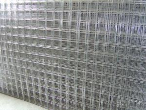 Welded Wire Mesh 3/4'' Opening