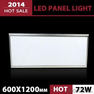 LED Panel Light-- 600x600 36W PF0.9 CRI 80,2880LM