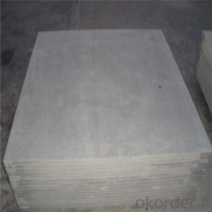 High Density High Quality Fiber Cement Board