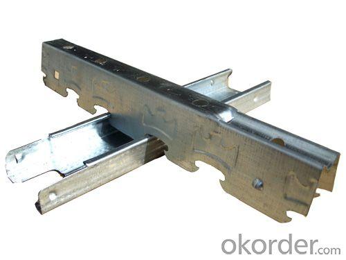 Ceiling System Cassette Keel Ceiling System Cassette Keel
