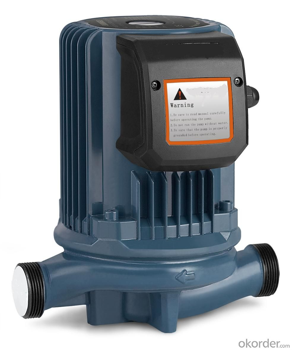 Non-adjustable Speed Circulator Pump