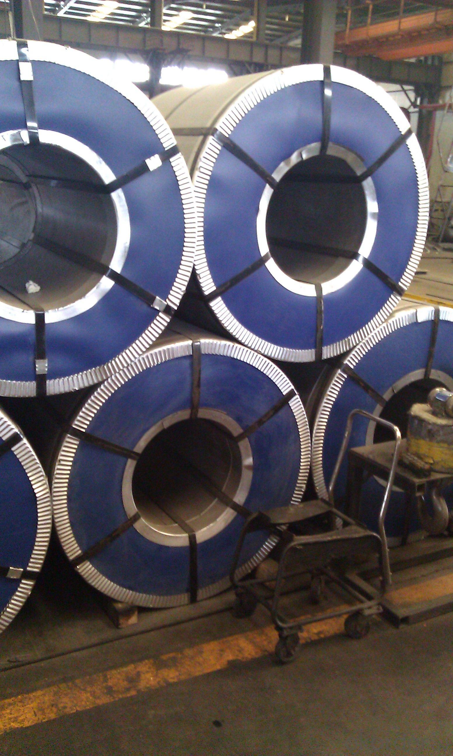 Galvanized SteelCoil