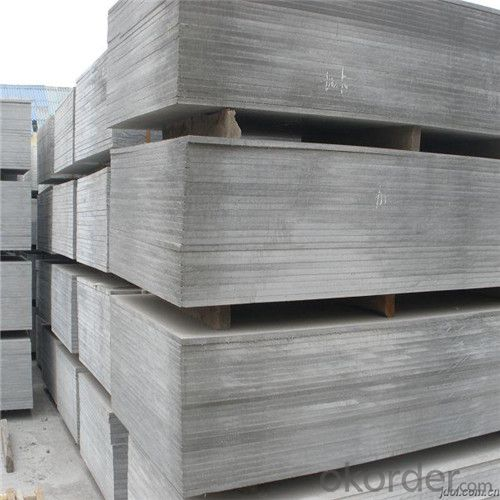 Medium Density High Quality Fiber Cement Board