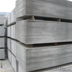 Medium Density High Quality Fiber Cement Board