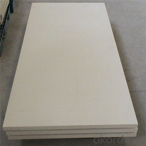 High Density Calcium Silicate Board