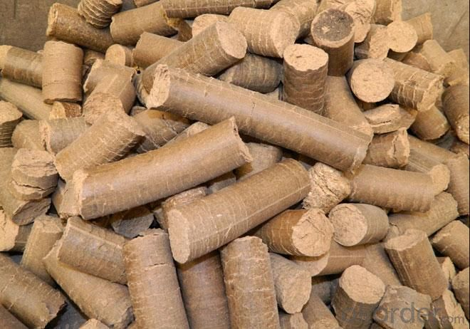 Wood pellets for sale with capacity 5000 ton per month