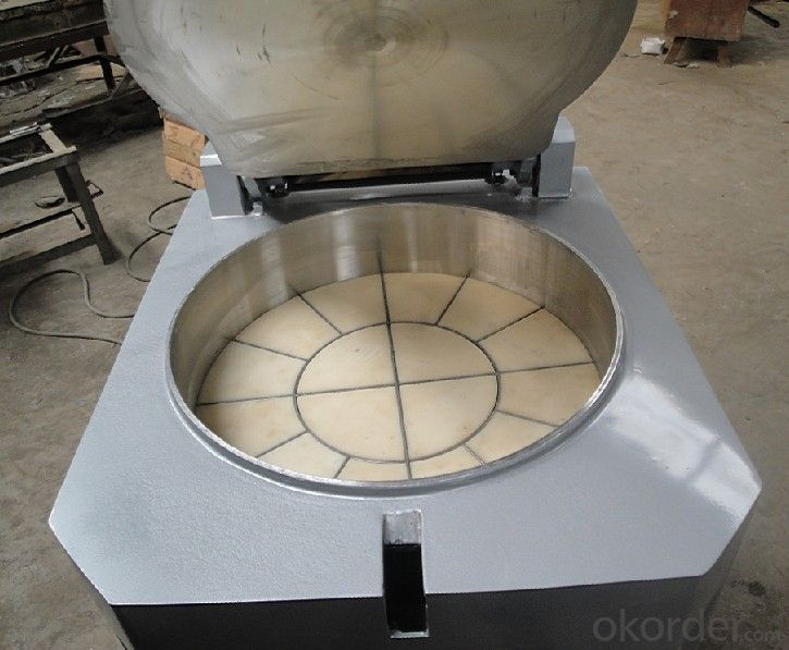 Hydraulic Dough Divider Price Proportional Divider
