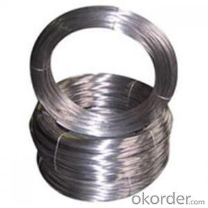 Din Standard High Carbon Mattress Spring Steel Wire with Cheap Price High quality