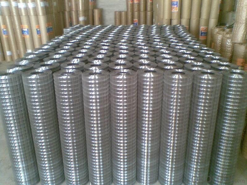 Gi Wire Mesh 0.56 mm Gauge