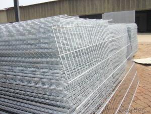 Gi Wire Mesh 0.54 mm Gauge