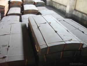 hot rolled alloy sheet