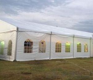 Big car exhibition event show tent