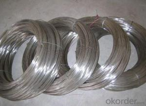 hot sale Middle carbon steel fence wire