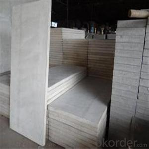 High Density Calcium Silicate Board