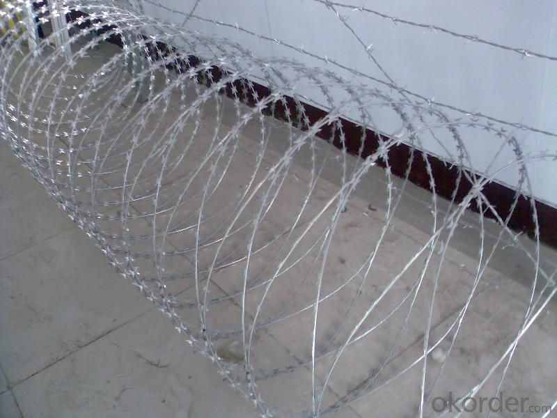 Gi Wire Mesh 0.68 mm Gauge