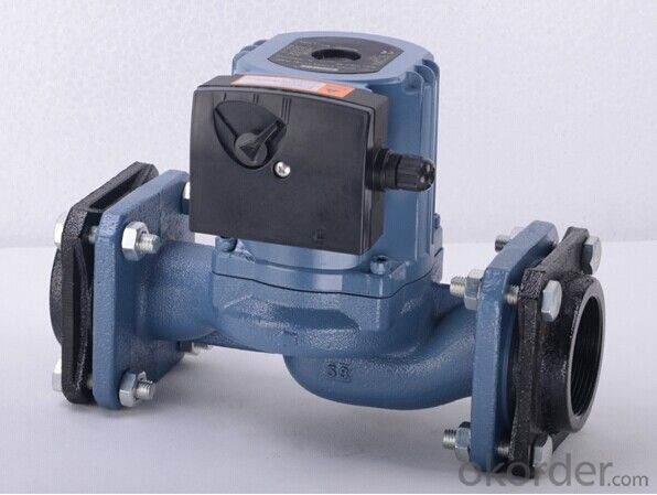 Hot Water High Quality Circulator Pump