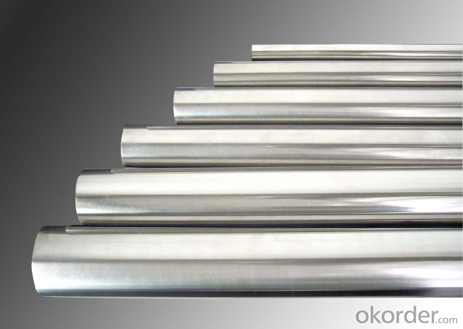 Galvanized round bar structure steel made in China