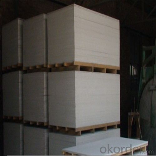 Calcium Silicate Board for Drywall Partition