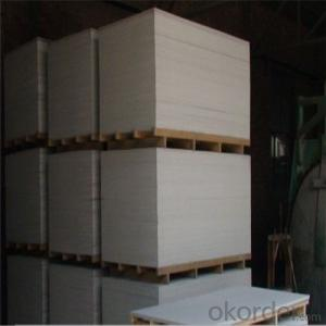 High Quality 100% Asbestos Free Calcium Silicate Board