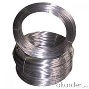 Hot(Electro)galvanized iron wire